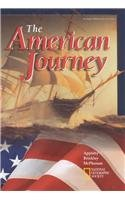 9780028216850: The American Journey