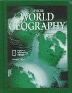 9780028217147: Glencoe World Geography, Teacher's Edition