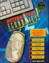 9780028219523: Economics: Principles and Practices, Interactive Economics! CD-ROM, Windows/Macintosh (CIVICS TODAY: CITZSHP ECON YOU)