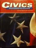 9780028219592: Civics: Responsibilities+citizenship