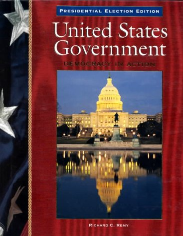 9780028220611: United States Government: Democracy in Action