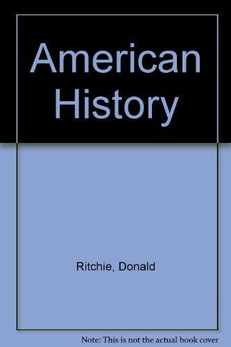 9780028223131: American History the Early Years to 1877 Teacher's Wraparound Edition