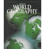9780028229959: Glencoe World Geography
