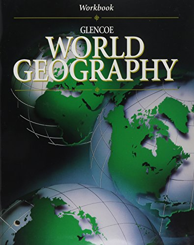 9780028230306: World Geography