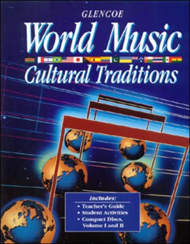 9780028230412: World Music: Cultural Traditions