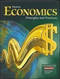 9780028230504: Economics: Principles and Practices, Teacher's Wraparound Edition, Videodisc Edition