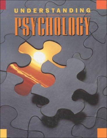 9780028231556: Understanding Psychology