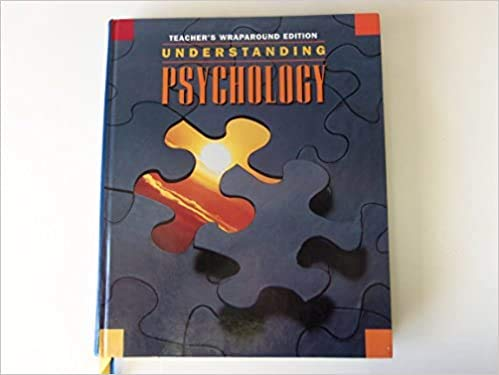 9780028231716: Understanding Psychology