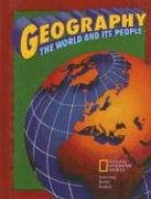 9780028232911: Geography: The World and Its People (GEOGRAPHY: WORLD & ITS PEOPLE)