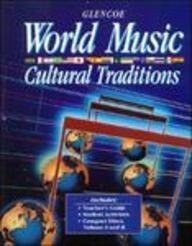World Music-Cultural Traditions Videocassette Program Set