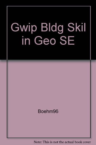 9780028237244: Building Skills in Geography