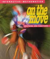 9780028245171: On the Move Student Resource Book: Unit 15 (Glencoe Interactive Mathematics)