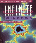 9780028245195: Infinite Windows: Fractals & Chaos Theory, Student Resource Book, Unit 17 (Glencoe Interactive Mathematics)