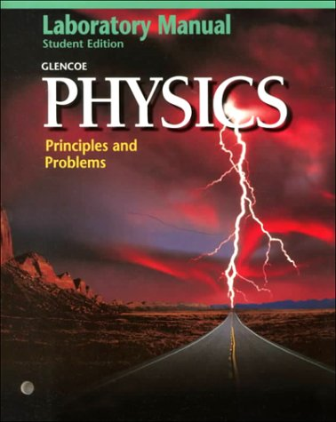 9780028254838: Physics Principles and Problems