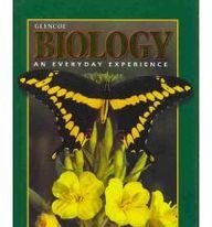 9780028256856: Biology: An Everyday Experience
