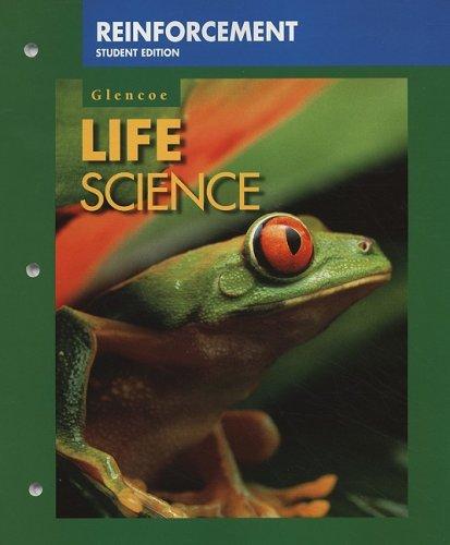 9780028266138: Life Science: Reinforcement Worksheets