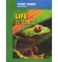 9780028266183: Study Guide Life Science