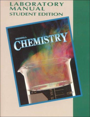 9780028272245: Merrill Chemistry