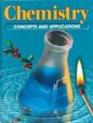 9780028274522: Chemistry (Concepts and Applications)