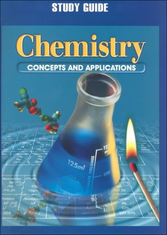 9780028274614: Chemistry: Concept and Applications