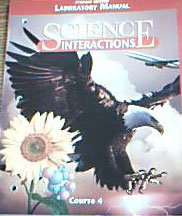 9780028275420: Science Interactions Course 4