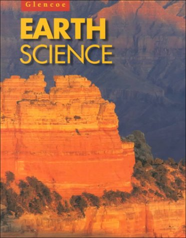 9780028278087: Glencoe Earth Science