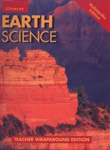 9780028278094: Earth Science, Teacher's Edition