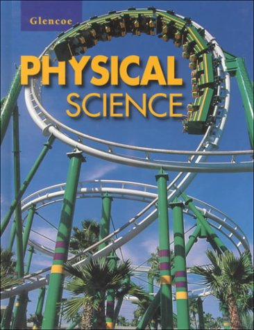 Physical Science: McLaughlin, Thompson