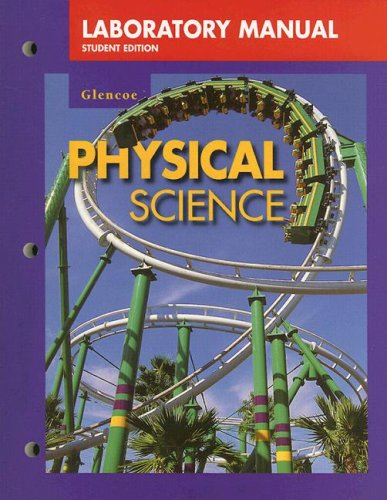 9780028278971: Physical Science