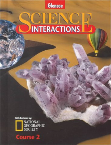 9780028281575: Science Interactions Course 2