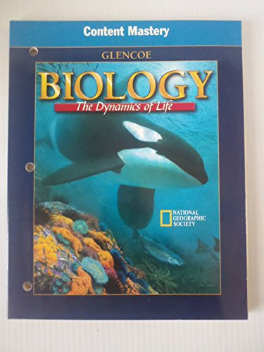 9780028282497: Biology: The Dynamics of Life [Hardcover] by MS, etc. Alton biggs