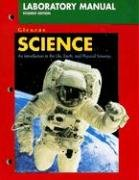 9780028283258: Science Laboratory Manual: An Introduction to the Life, Earth, and Physical Sciences
