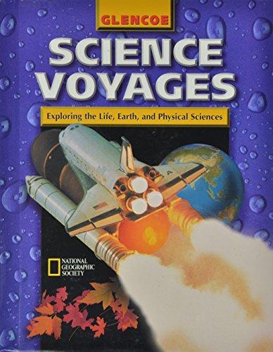 9780028286693: Science Voyages: Level Blue