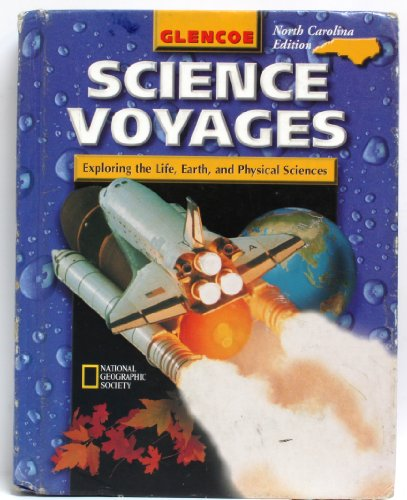 9780028286716: Science Voyages Book 3: For North Carolina