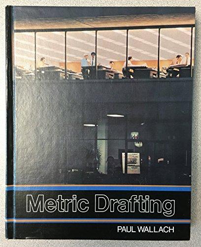 9780028296906: Metric Drafting