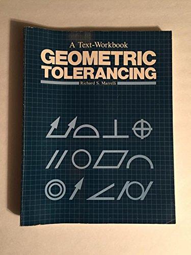 9780028298108: Geometric Tolerancing