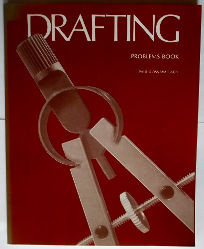 9780028298504: Drafting: Problems Book