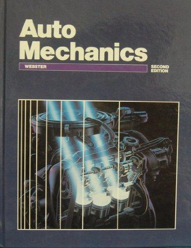 9780028299006: Auto Mechanics (Occupational Competency, 7)