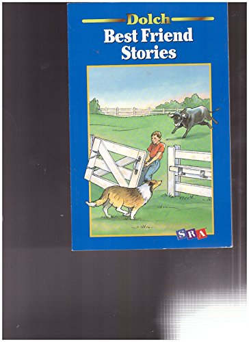 9780028308180: Best friend stories (A Dolch classic basic reading book)