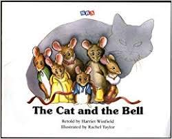 9780028308937: The cat and the bell