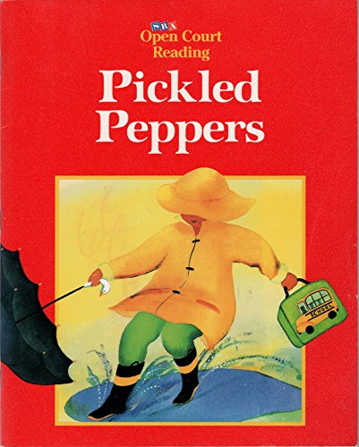 9780028309286: Open Court Reading: Pickled Peppers