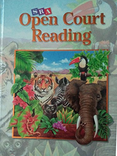 9780028309491: Open Court Reading - Level 1-1