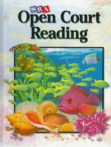 9780028309521: SRA Open Court Reading Grade 2 Book 1