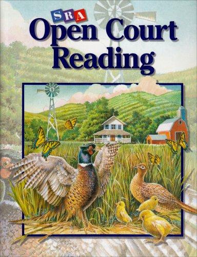 9780028309545: Open Court Reading: Anthology Level 3-1
