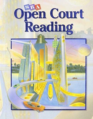 9780028309552: Open Court Reading: Anthology Level 3-2