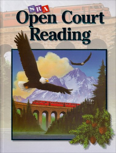 Open Court Reading, Grade 5 (9780028309576) by Carl Bereiter; Marilyn Jager Adams; Robbie Case; Marlene Scardamalia; Anne McKeough