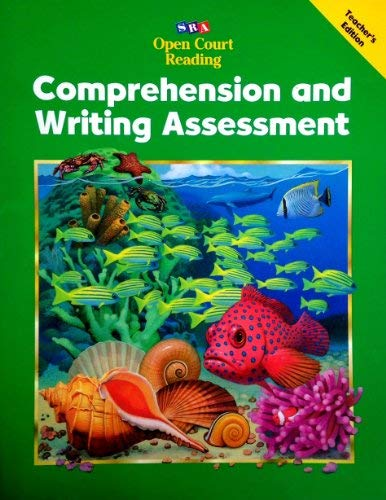 9780028309798: Comprehension and Writing Assessment (Open court Reading) (Level 2) (Teacher's Edition)
