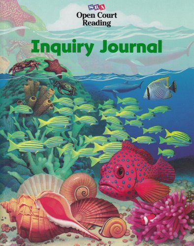 9780028310015: Open Court Reading Inquiry Journal Level 2