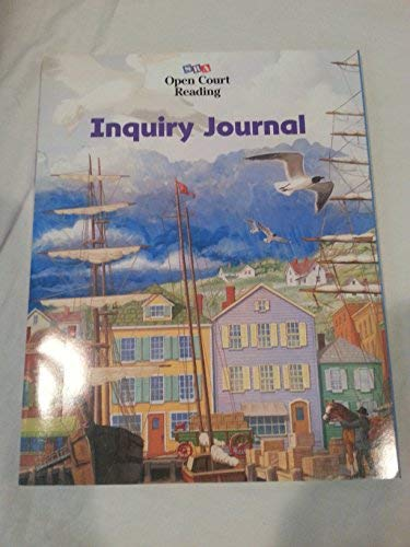 9780028310039: Open Court Reading Inquiry Journal