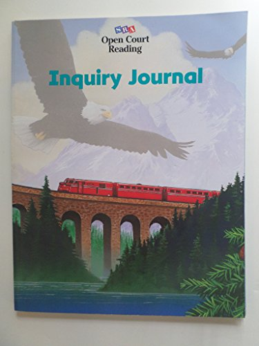 9780028310046: Open Court Reading Inquiry Journal